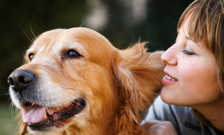 Can Pets Improve Your Love Life?