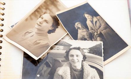 5 Ways to Preserve Family Memories