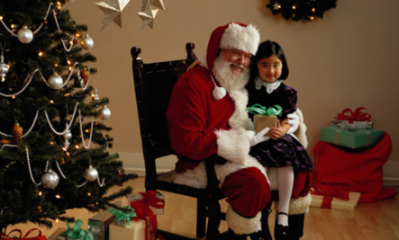 Why Believe in Santa Claus?