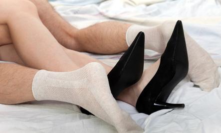 Unlocking Your Sexual Fantasies