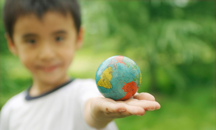 Is a Child's Ecological Enthusiasm Ever Too Much?