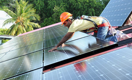 Going Solar: Tips for Your Home