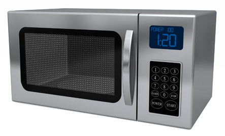 How Safe is Your Microwave?