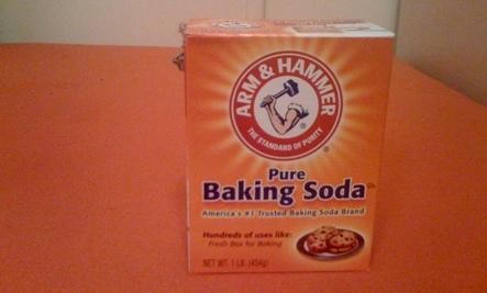 6 Ways Not to Use Baking Soda