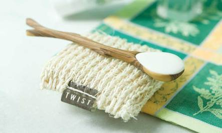 13 Natural Ingredients to Clean Almost Anything!