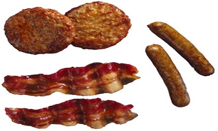 Bacon, Processed Meat Linked to Pancreatic Cancer