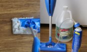 How to Eco-Hack Your Swiffer Mop