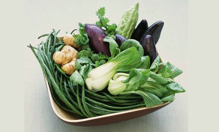 #1 Anticancer Vegetable