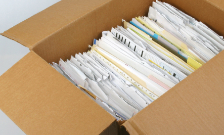 10 Documents Not to Throw Away