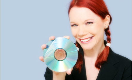 5 Ways to Recycle Your Old Fitness DVDs