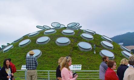San Francisco's Greenest Buildings