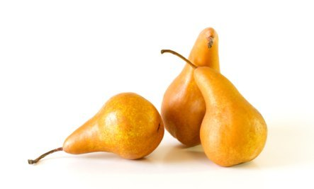 Pears: Gift of the Gods