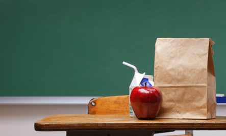 New School Lunches are a Step in the Right Direction