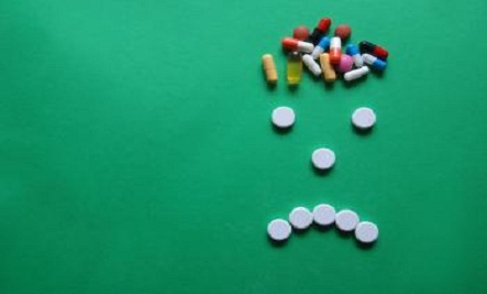 1 in 5 Americans Takes A Psychiatric Drug