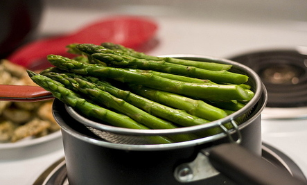 Which Vegetables are Healthier Cooked?