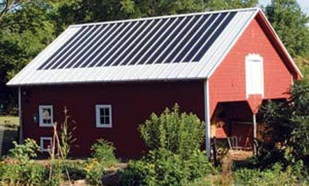 3 Solar Energy Options for Your Home