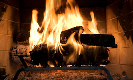 Burning Wood: Pollution-Reducing Tips
