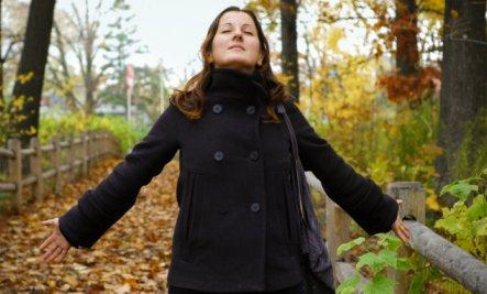 Let Me Breathe (A One-Minute Meditation)