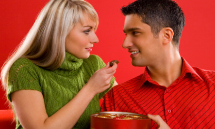 Green Romance: Think Eco-Healthy for Valentine's Day