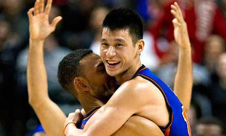 Jeremy Lin & Tim Tebow Are Great Idols for Kids