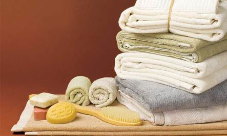 Detox Your Laundry Room