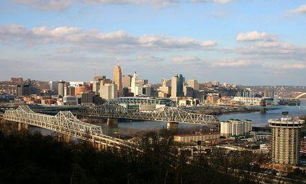 Cincinnati Could Have 100% Clean Energy