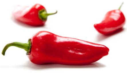 Homemade Sriracha Sauce