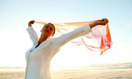 Let Me Breathe: A Simple Abundance Meditation