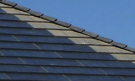 Solar Roof Tiles Recalled for Fire Hazard