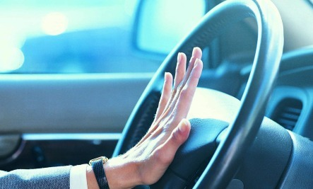 10 Tips for a Calm Commute
