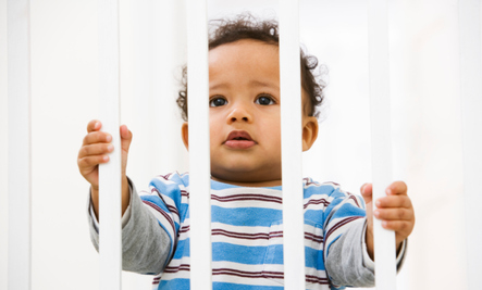 How Necessary is Childproofing?