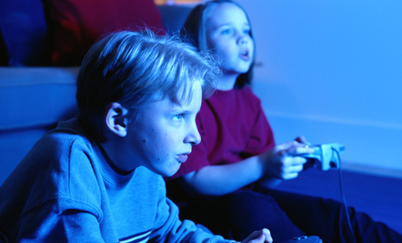 Do We Need Laws Protecting Our Children From Video Games?