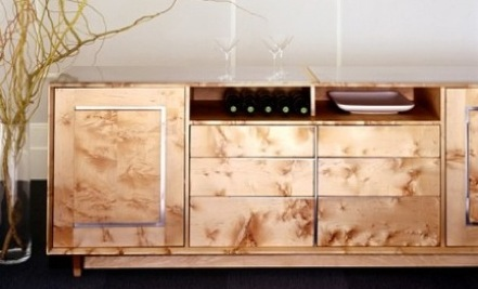 City Joinery: Locally Sourced & Seriously Exquisite