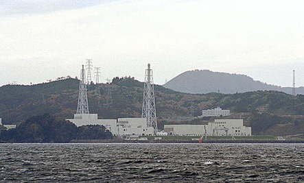 52 of 54 Nuclear Reactors Shut Down in Japan