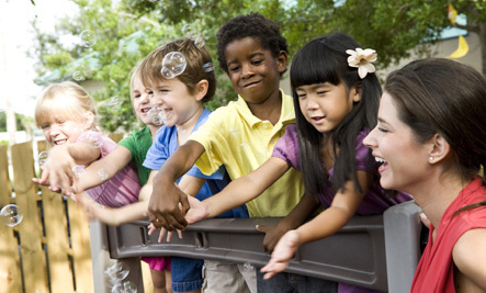 7 Tips for Building Tolerance in Children