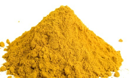 Turmeric: The Golden Spice