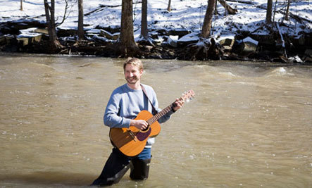 A Soundtrack for World Water Day