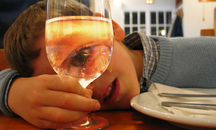 Does Early Exposure to Alcohol Promote Responsible Drinking?