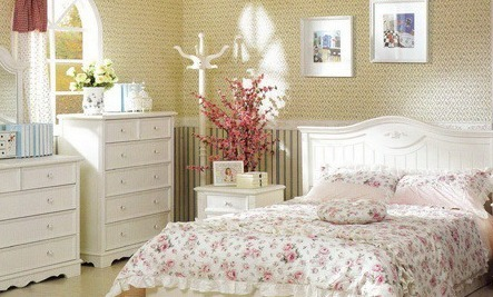 How to Create a Beautiful Bedroom