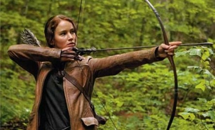 Is The Hunger Games Suitable for Children?
