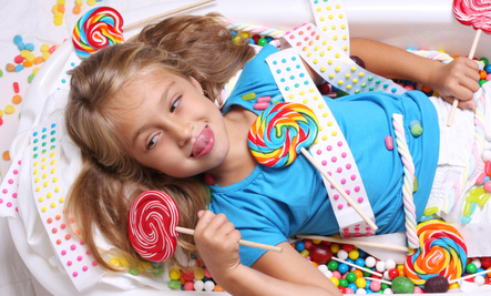 Should We Ban Junk Food from Our Kids?