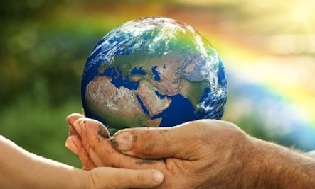 The Meaning of Earth Day