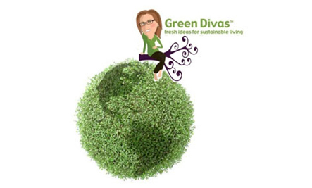 Green Diva Earth Year: From Earth Day to Earth Day
