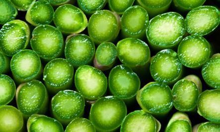 8 Health Benefits of Asparagus