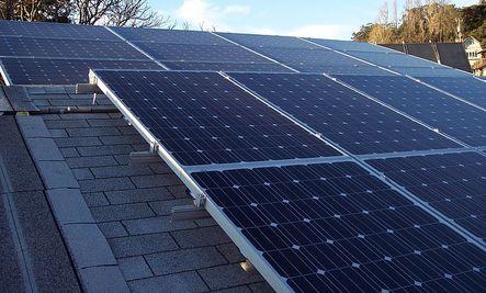51 Schools Get Solar Power