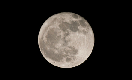 Biggest Full Moon of the Year This Weekend