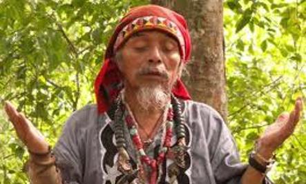 What Mayan Elders Are Saying About 2012
