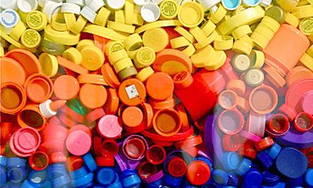 15 Ways to Reuse Plastic Bottle Caps
