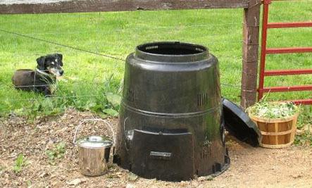 Celebrate International Compost Awareness Week