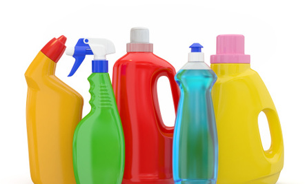 The Worst Ingredients in Laundry Detergent